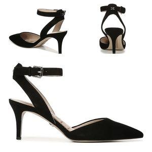 Sam edelman Jelena ankle strap pumps 7.5